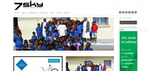 7thsky homepage